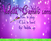 Flappy Violetta