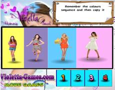 Violetta Memory Sound
