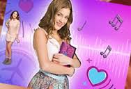 Violetta fan club test