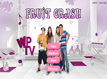 Violetta fruit crash