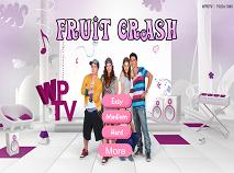 Violetta fruit crash